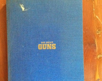 The Great Guns Book 1971, 18 of the Most Elite
