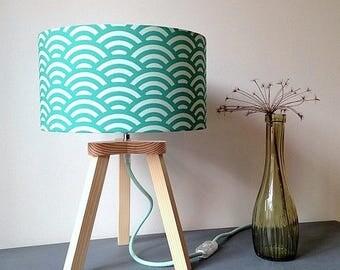 Smeraldo Lamp