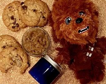 If You Give a Wookie a Cookie - Sugar Scrub