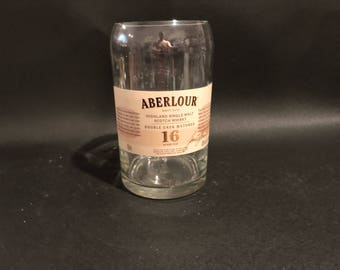 Aberlour Candle 16 Year Scotch Whiskey Soy Candle Made To Order !!!!!!!