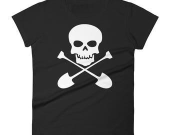 Women's Funny Gardening t-shirt - Gardening shirt - Gardening t shirt - Funny t-shirt - Funny t-shirts