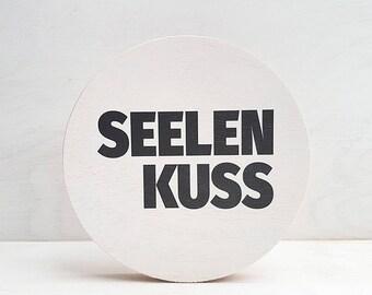 """""""Soul Kiss"""" round"""