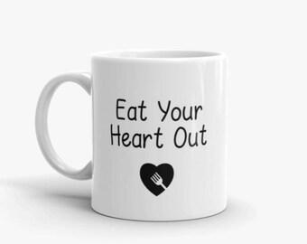 Fun Mug - Heart