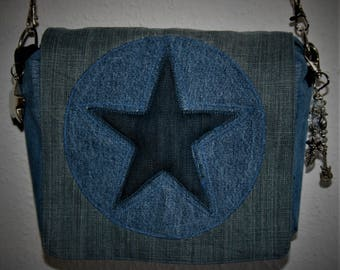 "Bag ""Everyday"" jeans, with Taschenbaumler"