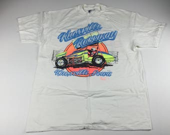Sprint cars etsy for Joe shirt knoxville tn