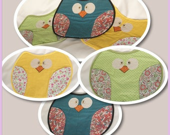Place mats fun and decorative fabric