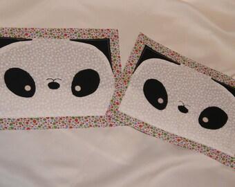 Place mats kids decorative fabric