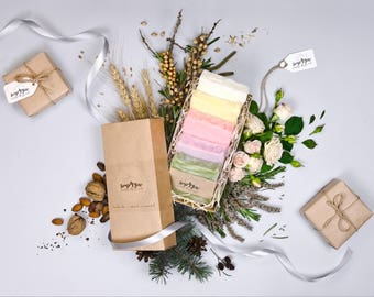 soap composition (5 items)