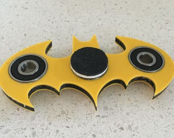Fidget Spinner - Mini-Batman