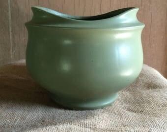 Mccoy Floraline Pottery