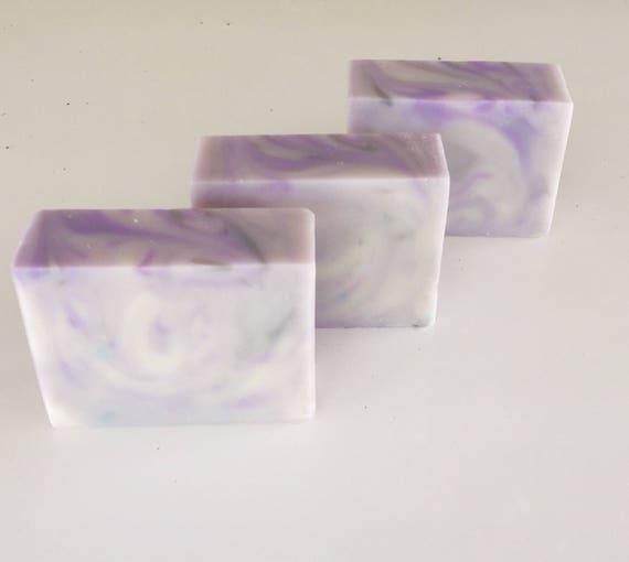 Lavender Martini Soap