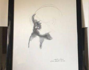 Emilio Greco-shape and shadow