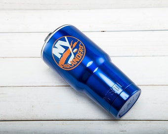 New York Islanders YETI Cup  New York Islanders Cup New York Islanders Birthday New York Islanders Gift New York Islanders Party