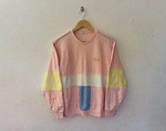 Vintage Ellesse Multicolour