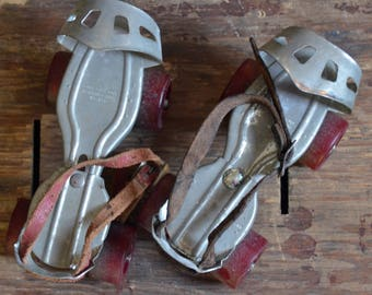 Roller Skates from back in the day!!