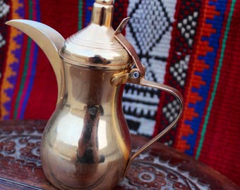 Dallah - Arabic Coffee Pot