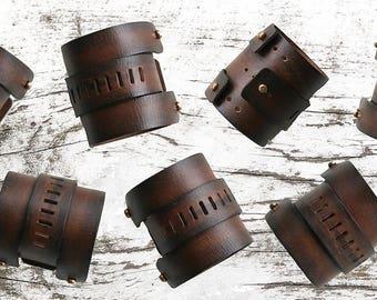 Leather bracelet for women Leather cuff bracelet Leather wrap bracelet for men Leather bracelet Boho bracelet