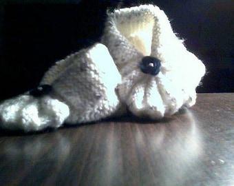 Little slippers for children