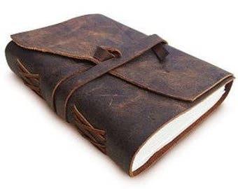 Memoir Genealogy Journal Book