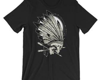 The Conquerors Short-Sleeve Unisex T-Shirt