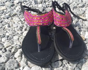 AbelFashion, handmade sandal, sandals, Shoes, womens shoes