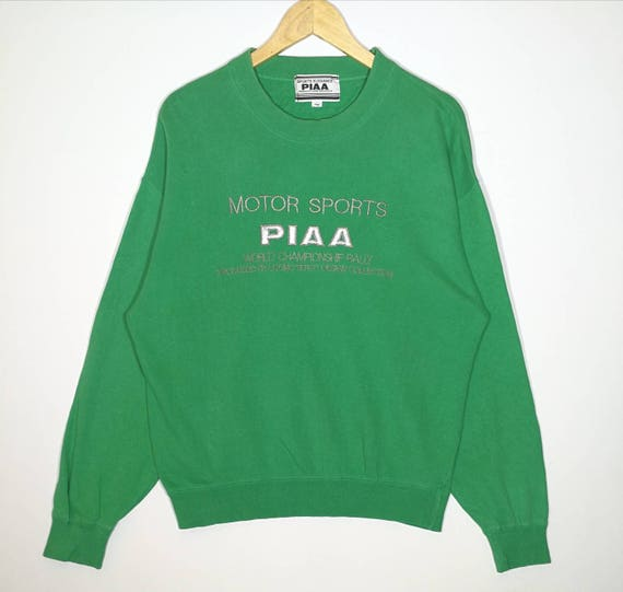 Rare!! Hot Item!! Vintage Kansai Yamamoto Kansai Man Sweatshirt Embroidered Logo Big Logo Spellout Size Medium Very Good Condition WFvvb0x