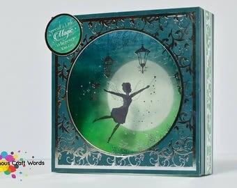 Fairy Handmade Card