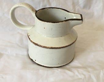 Midwinter Stonehenge Creation milk jug