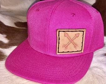 Kids custom hat