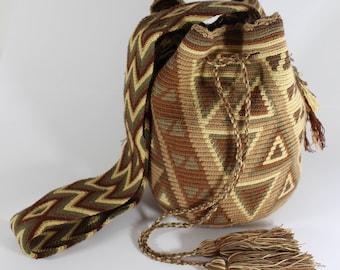 Wayuu Bag/Wayuu Mochila
