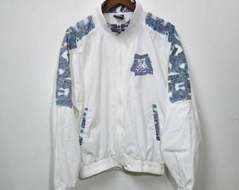 vintage KAPPA Sweater Nice Colour Design
