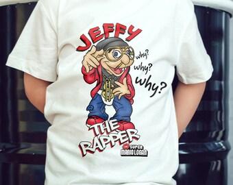 Jeffy Etsy