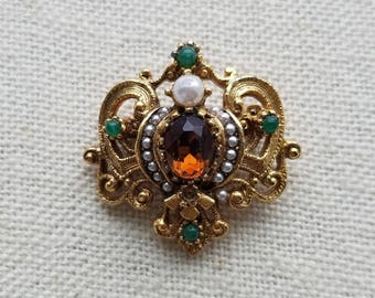 Vintage - Brooch / Pin