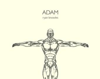 Adam by Ryan Knowles