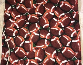 Football Clinch Sack