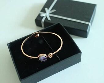 Real Flower Bracelet A