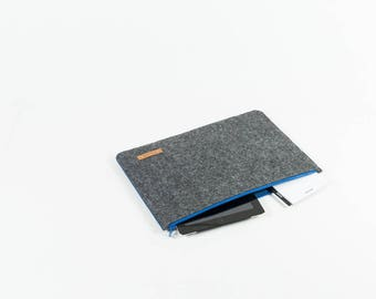 Laptop bag, laptop case, laptop sleeve, MacBook, Apple, tablet bag, tablet case, tablet sleeve, sizes XS-S-M-L-XL [Dakota size M]
