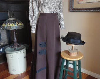 Vintage reproduction clothing