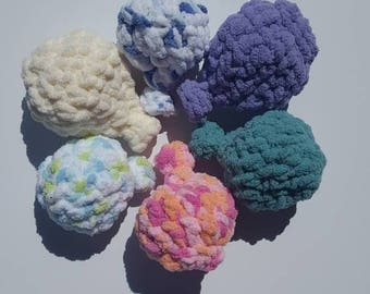 Crochet Pattern Water Balloon : Crochet water balloon Etsy