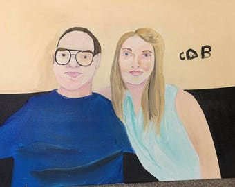 Me and Mariah - Sold