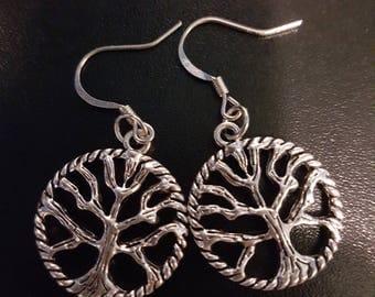 Charm Earrings