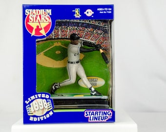 Starting Lineup 1998 Stadium Stars Chicago White Sox Albert Belle Action Figure