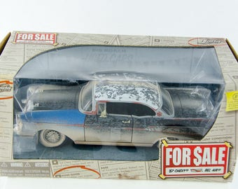 Jada For Sale 1957 Chevy Bel Air 1/24 Scale Diecast Model Car