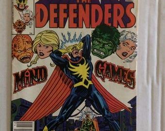 Defenders Comic #102