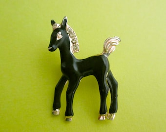 Vintage Horse Pin - Scatter Pin