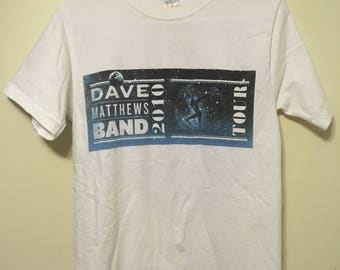 Dave Matthews band shirt