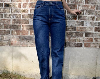 "Vintage Calvin Klein ""Mom Jeans"""