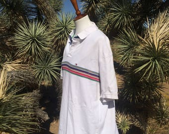 Vintage 90s Tommy Hilfiger Polo Shirt