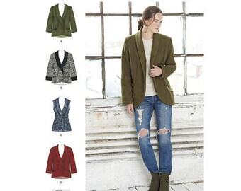 Coats/Jackets/Outerwear