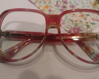 Guy LaRoche vintage frames